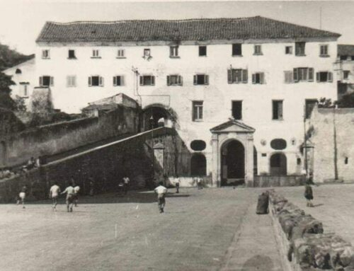 Chiesa dal 1929